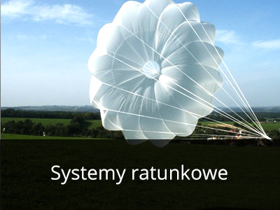 Systemy ratunkowe