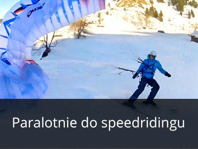 Speedriding